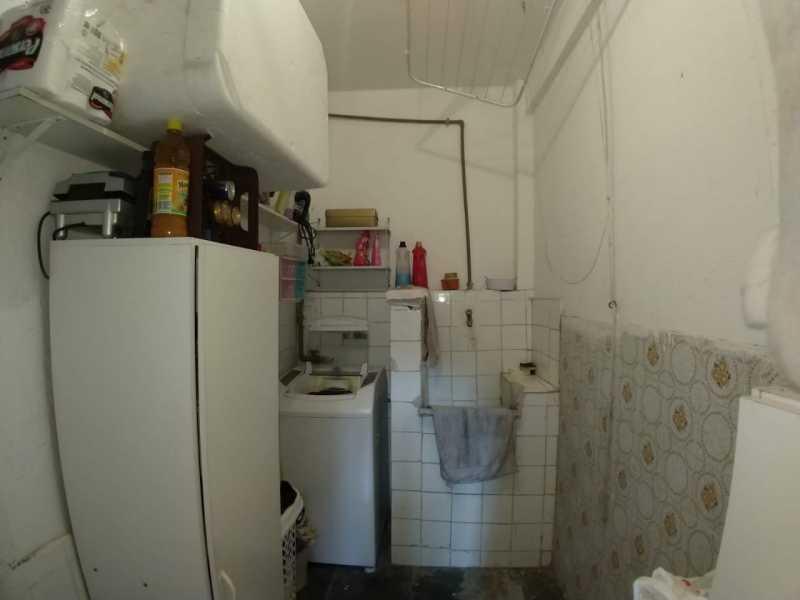 24 - Casa em Condomínio 2 quartos à venda Taquara, Rio de Janeiro - R$ 219.000 - SVCN20018 - 25