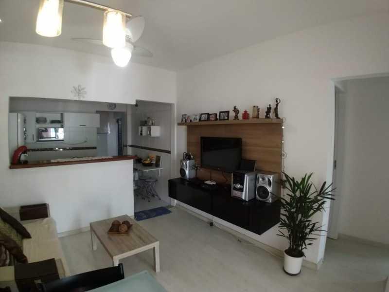 4 - Casa em Condomínio 2 quartos à venda Taquara, Rio de Janeiro - R$ 219.000 - SVCN20018 - 5