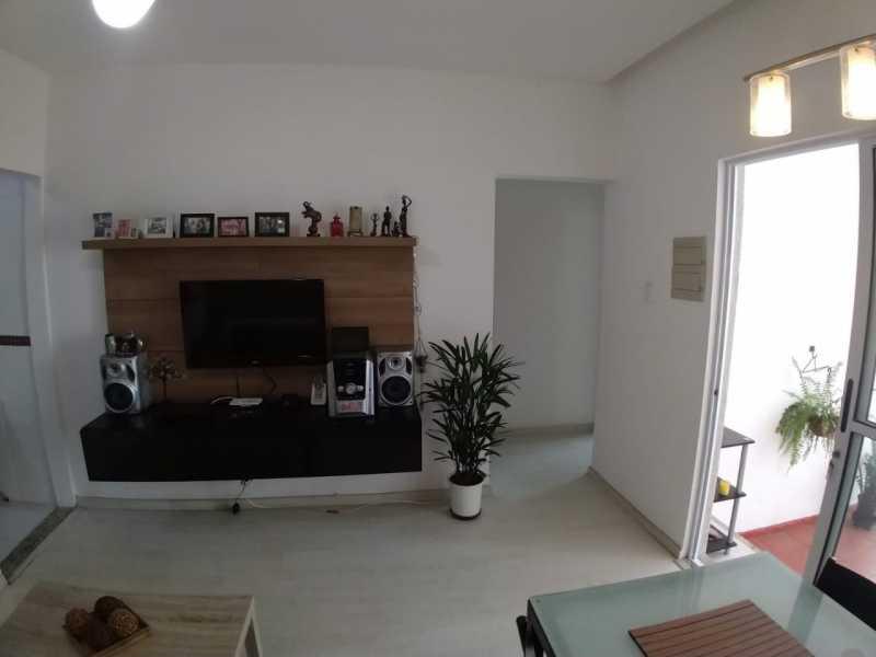 5 - Casa em Condomínio 2 quartos à venda Taquara, Rio de Janeiro - R$ 219.000 - SVCN20018 - 6