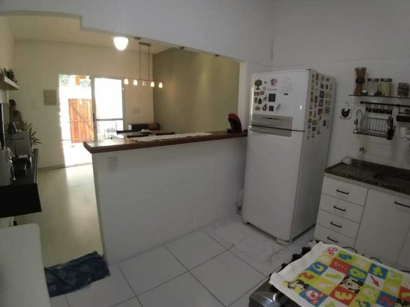 22 - Casa em Condomínio 2 quartos à venda Taquara, Rio de Janeiro - R$ 219.000 - SVCN20018 - 23