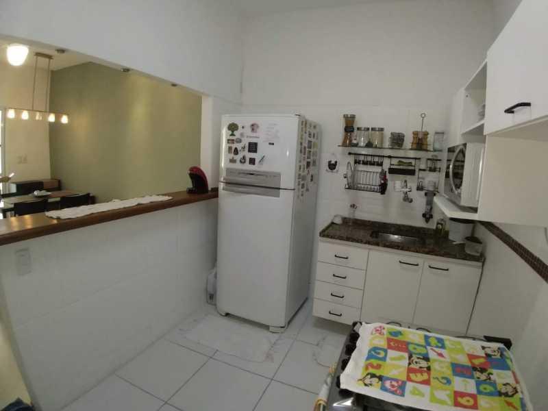 23 - Casa em Condomínio 2 quartos à venda Taquara, Rio de Janeiro - R$ 219.000 - SVCN20018 - 24