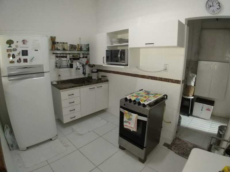 26 - Casa em Condomínio 2 quartos à venda Taquara, Rio de Janeiro - R$ 219.000 - SVCN20018 - 27