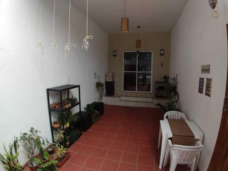 28 - Casa em Condomínio 2 quartos à venda Taquara, Rio de Janeiro - R$ 219.000 - SVCN20018 - 29