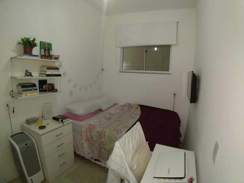 16 - Casa em Condomínio 2 quartos à venda Taquara, Rio de Janeiro - R$ 219.000 - SVCN20018 - 17