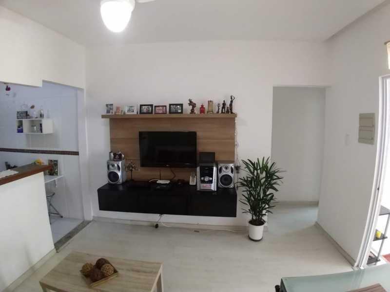 1 - Casa em Condomínio 2 quartos à venda Taquara, Rio de Janeiro - R$ 219.000 - SVCN20018 - 1