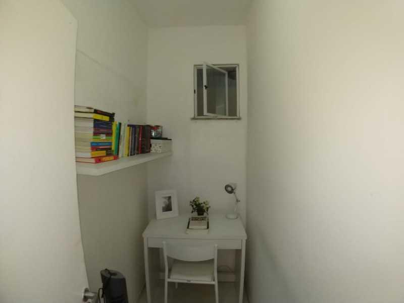 17 - Casa em Condomínio 2 quartos à venda Taquara, Rio de Janeiro - R$ 219.000 - SVCN20018 - 18