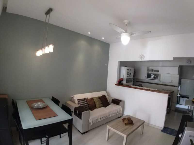 2 - Casa em Condomínio 2 quartos à venda Taquara, Rio de Janeiro - R$ 219.000 - SVCN20018 - 3