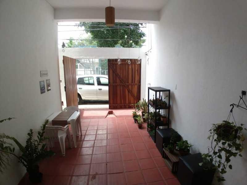 27 - Casa em Condomínio 2 quartos à venda Taquara, Rio de Janeiro - R$ 219.000 - SVCN20018 - 28