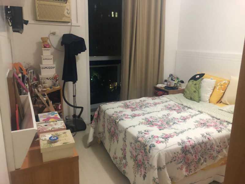 10 - Apartamento À Venda - Barra da Tijuca - Rio de Janeiro - RJ - SVAP30089 - 21