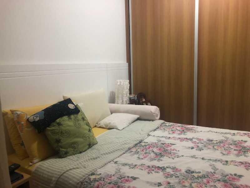 14 - Apartamento À Venda - Barra da Tijuca - Rio de Janeiro - RJ - SVAP30089 - 13