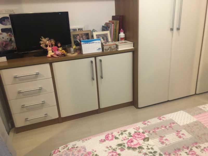 12 - Apartamento À Venda - Barra da Tijuca - Rio de Janeiro - RJ - SVAP30089 - 15