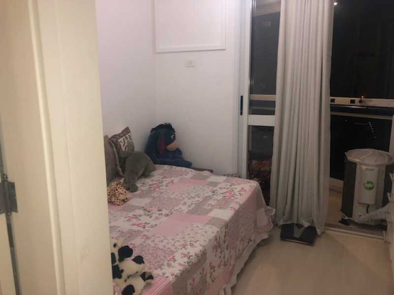16 - Apartamento À Venda - Barra da Tijuca - Rio de Janeiro - RJ - SVAP30089 - 17