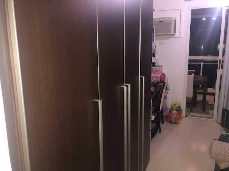 17 - Apartamento À Venda - Barra da Tijuca - Rio de Janeiro - RJ - SVAP30089 - 20