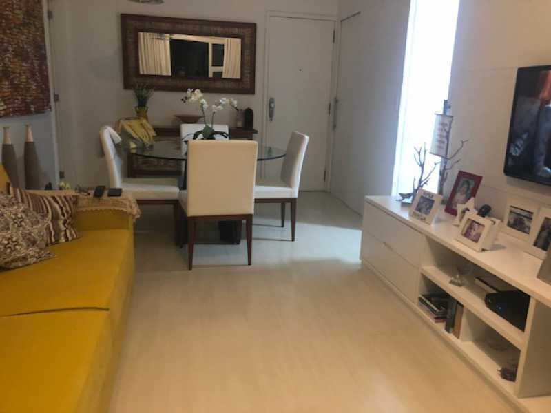 5 - Apartamento À Venda - Barra da Tijuca - Rio de Janeiro - RJ - SVAP30089 - 10
