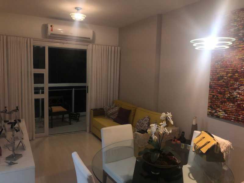 9 - Apartamento À Venda - Barra da Tijuca - Rio de Janeiro - RJ - SVAP30089 - 7