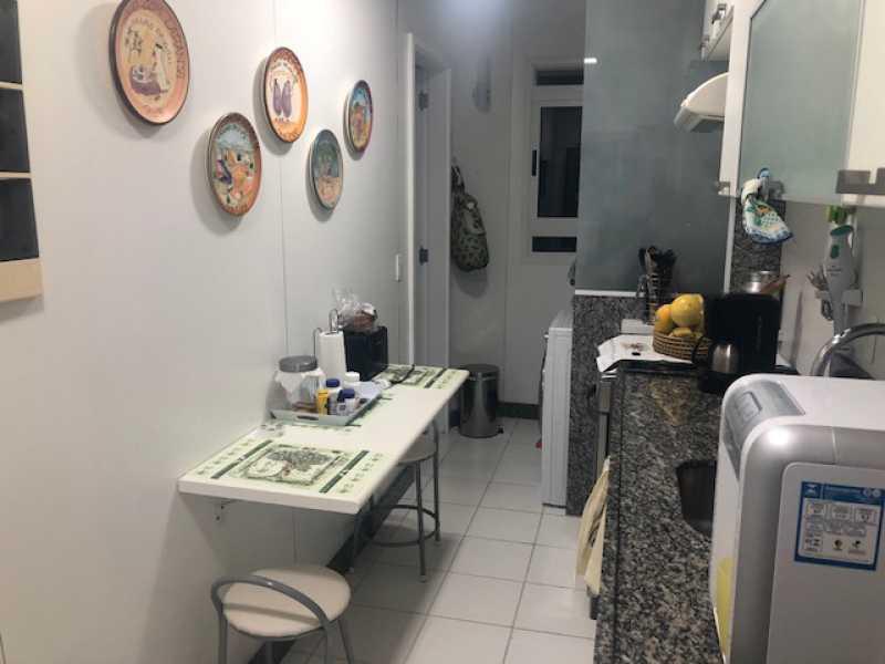 21 - Apartamento À Venda - Barra da Tijuca - Rio de Janeiro - RJ - SVAP30089 - 25