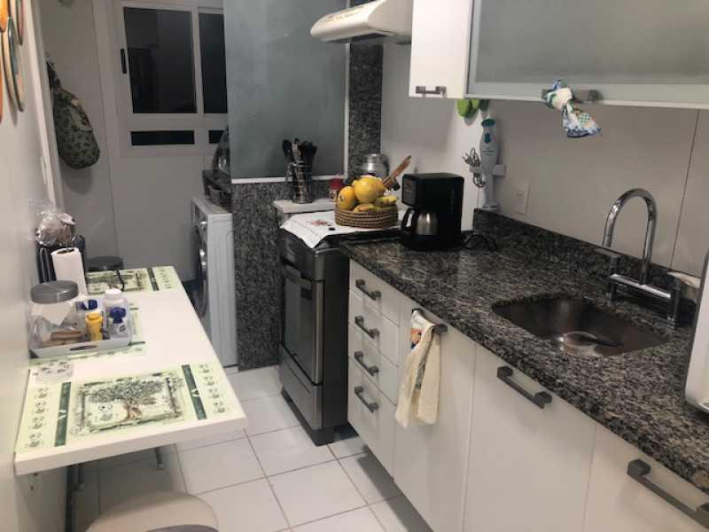 22 - Apartamento À Venda - Barra da Tijuca - Rio de Janeiro - RJ - SVAP30089 - 23