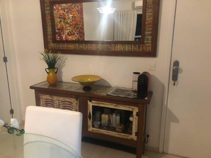 6 - Apartamento À Venda - Barra da Tijuca - Rio de Janeiro - RJ - SVAP30089 - 11