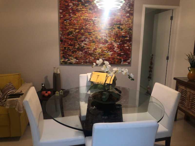 8 - Apartamento À Venda - Barra da Tijuca - Rio de Janeiro - RJ - SVAP30089 - 8
