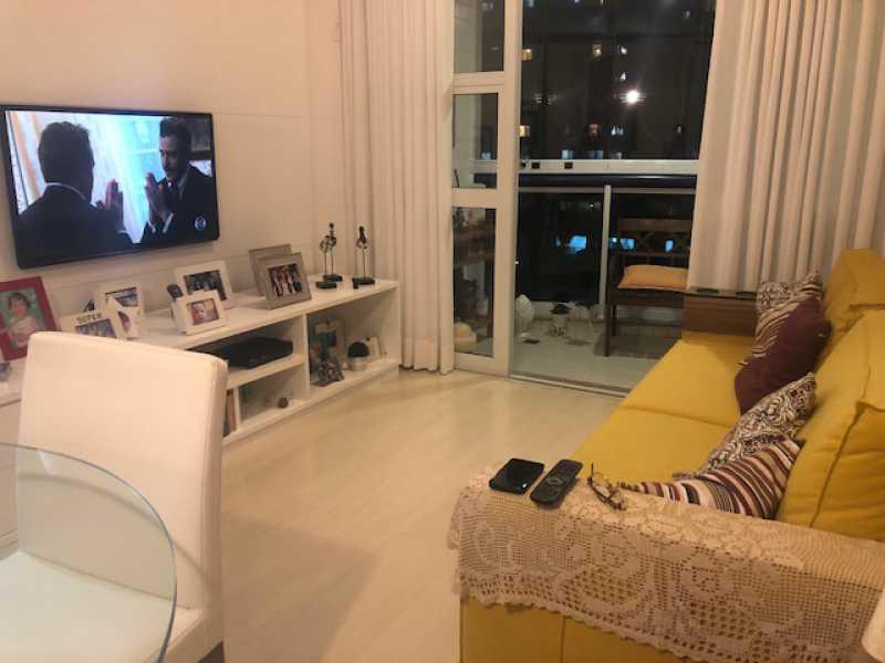 7 - Apartamento À Venda - Barra da Tijuca - Rio de Janeiro - RJ - SVAP30089 - 6