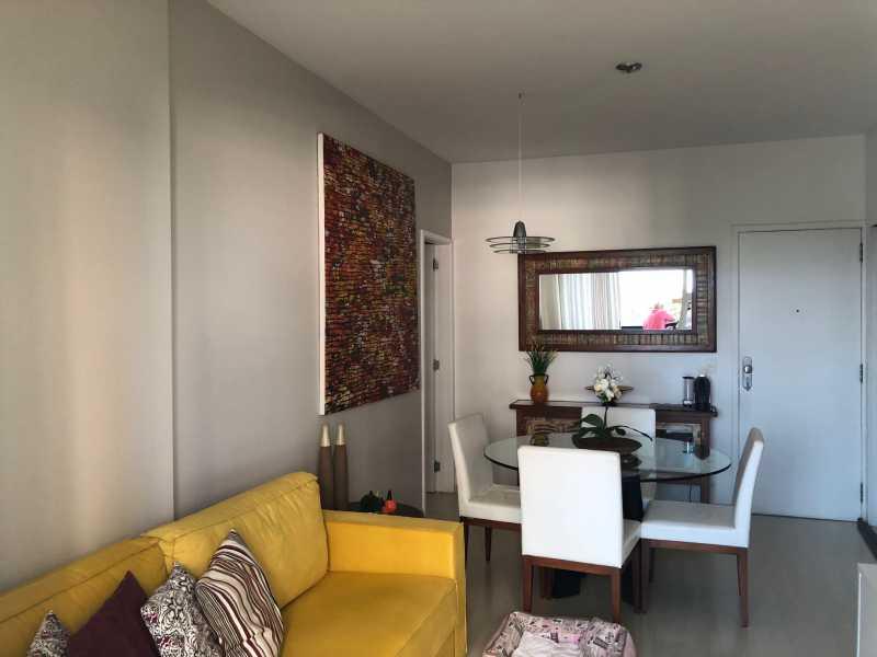 4 - Apartamento À Venda - Barra da Tijuca - Rio de Janeiro - RJ - SVAP30089 - 9