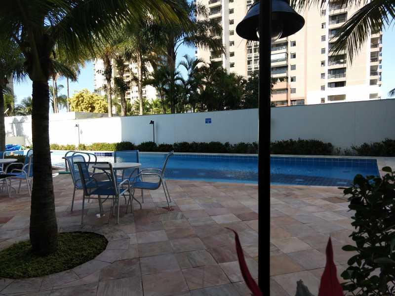 27 - Apartamento À Venda - Barra da Tijuca - Rio de Janeiro - RJ - SVAP30089 - 30