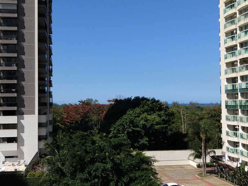 2 - Apartamento À Venda - Barra da Tijuca - Rio de Janeiro - RJ - SVAP30089 - 5
