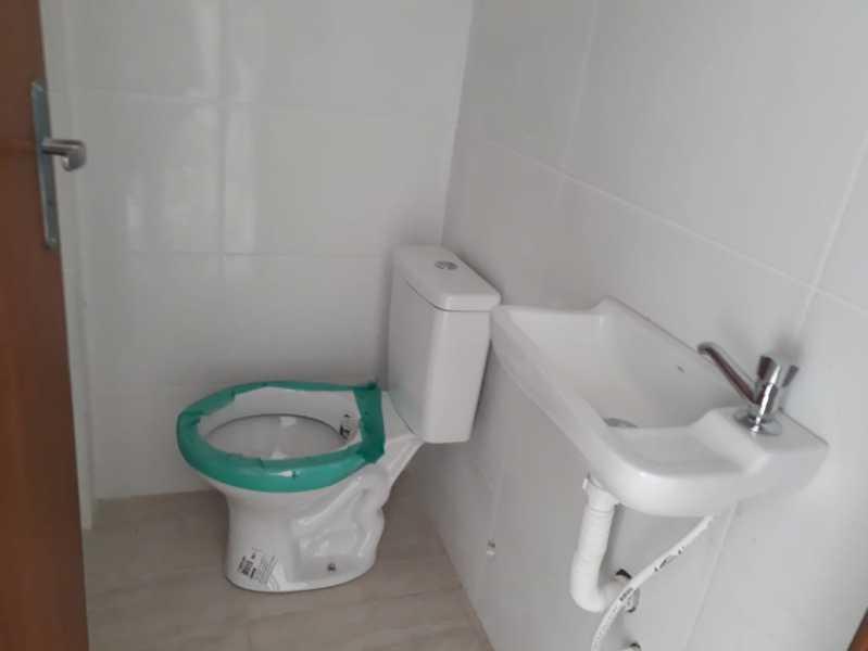 6 - Casa em Condomínio 2 quartos à venda Taquara, Rio de Janeiro - R$ 180.000 - SVCN20019 - 7
