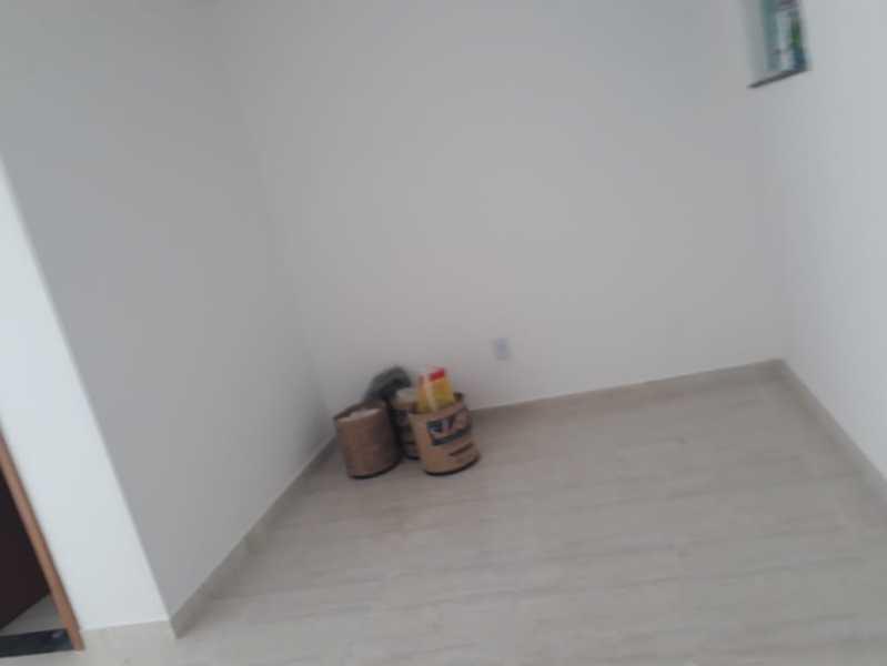 8 - Casa em Condomínio 2 quartos à venda Taquara, Rio de Janeiro - R$ 180.000 - SVCN20019 - 4