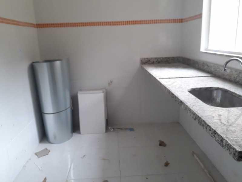 9 - Casa em Condomínio 2 quartos à venda Taquara, Rio de Janeiro - R$ 180.000 - SVCN20019 - 5