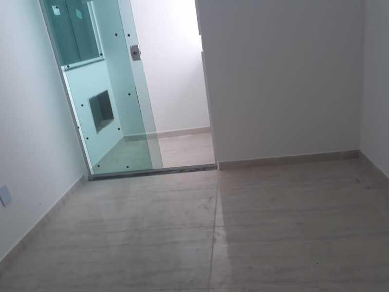 10 - Casa em Condomínio 2 quartos à venda Taquara, Rio de Janeiro - R$ 180.000 - SVCN20019 - 6