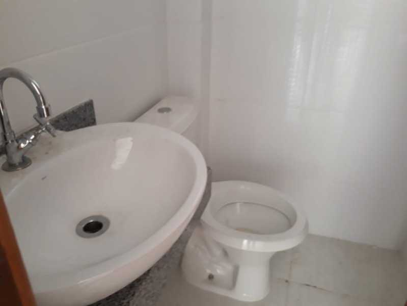 17 - Casa em Condomínio 2 quartos à venda Taquara, Rio de Janeiro - R$ 180.000 - SVCN20019 - 9