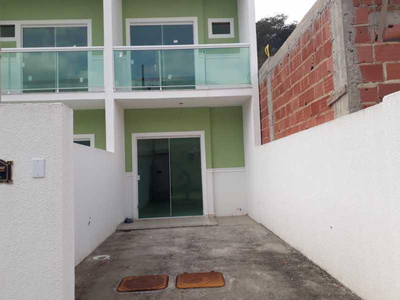 22 - Casa em Condomínio 2 quartos à venda Taquara, Rio de Janeiro - R$ 180.000 - SVCN20019 - 3