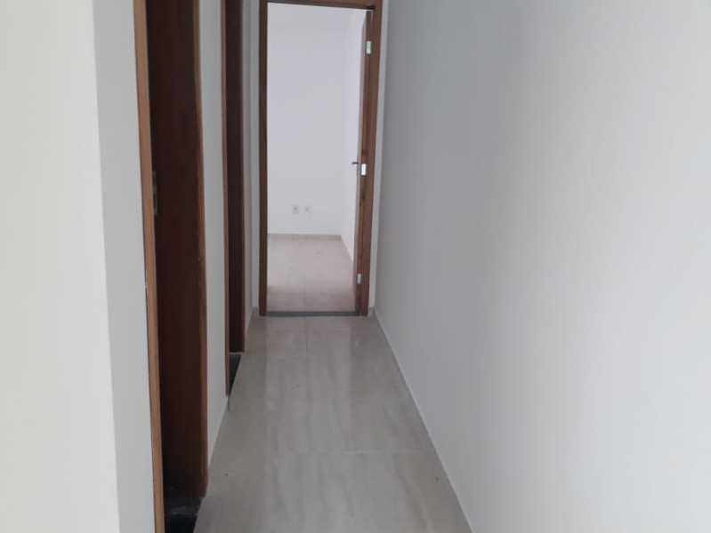 24 - Casa em Condomínio 2 quartos à venda Taquara, Rio de Janeiro - R$ 180.000 - SVCN20019 - 10