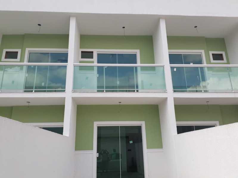 d19ce717-9ad2-47ca-b538-815511 - Casa em Condomínio 2 quartos à venda Taquara, Rio de Janeiro - R$ 180.000 - SVCN20019 - 1