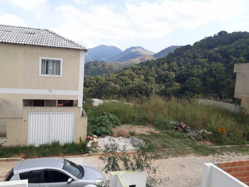 27 - Casa em Condomínio 2 quartos à venda Taquara, Rio de Janeiro - R$ 180.000 - SVCN20019 - 21