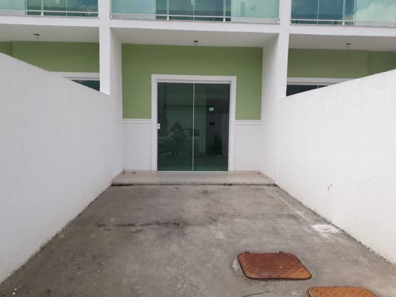 39 - Casa em Condomínio 2 quartos à venda Taquara, Rio de Janeiro - R$ 180.000 - SVCN20019 - 22