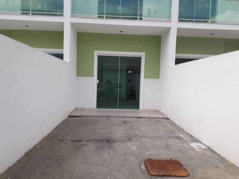 42 - Casa em Condomínio 2 quartos à venda Taquara, Rio de Janeiro - R$ 180.000 - SVCN20019 - 23