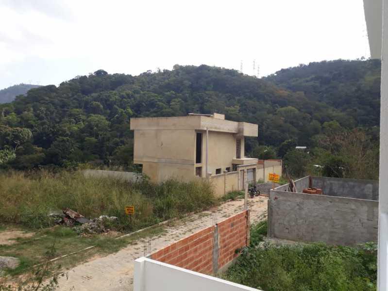 54 - Casa em Condomínio 2 quartos à venda Taquara, Rio de Janeiro - R$ 180.000 - SVCN20019 - 24