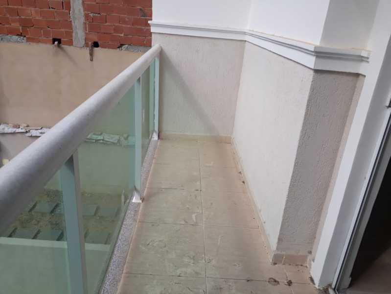 57 - Casa em Condomínio 2 quartos à venda Taquara, Rio de Janeiro - R$ 180.000 - SVCN20019 - 25