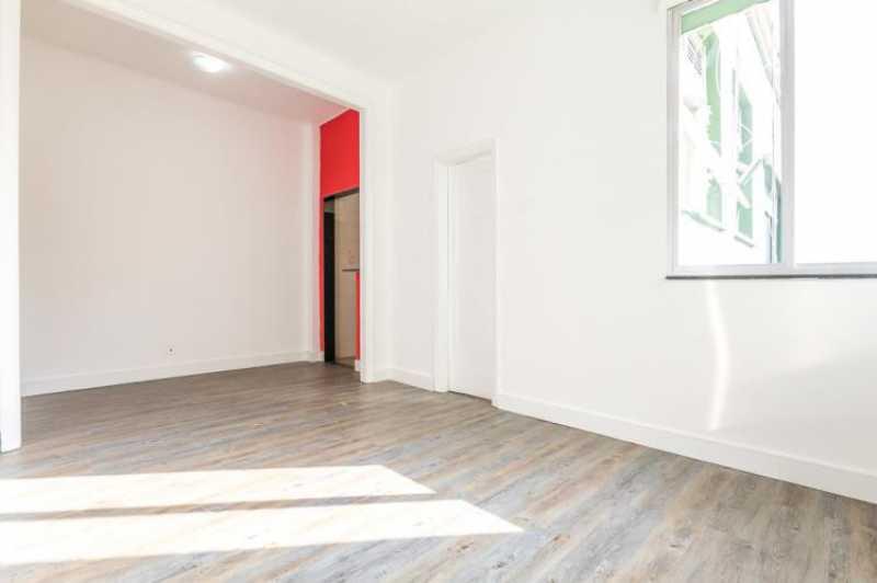 fotos-3 - Apartamento à venda Centro, Rio de Janeiro - R$ 239.000 - SVAP00007 - 1