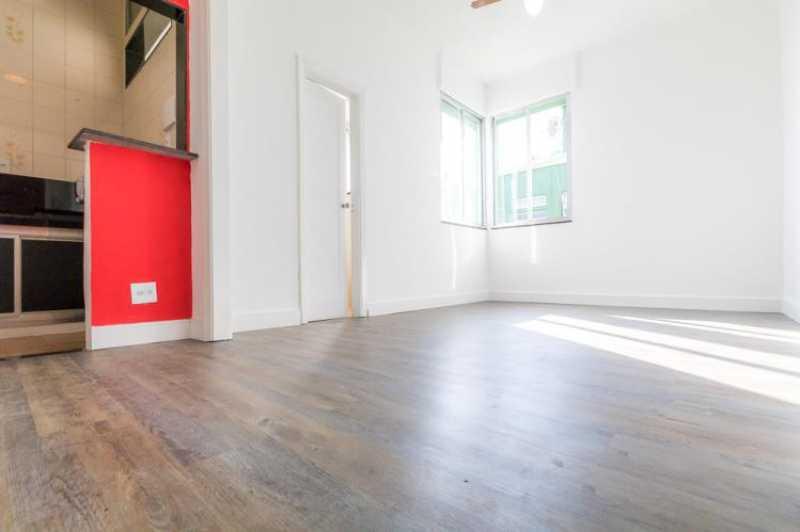 fotos-5 - Apartamento à venda Centro, Rio de Janeiro - R$ 239.000 - SVAP00007 - 5