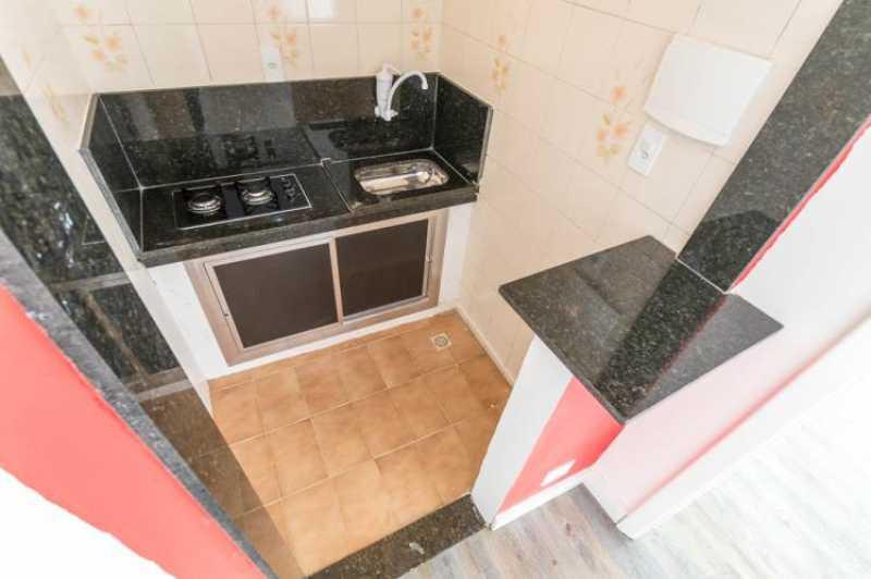 fotos-6 - Apartamento à venda Centro, Rio de Janeiro - R$ 239.000 - SVAP00007 - 6