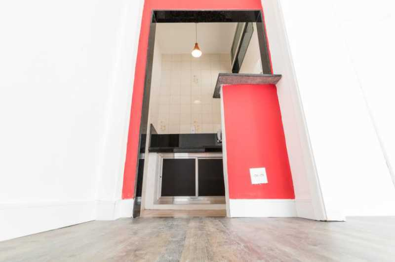 fotos-8 - Apartamento à venda Centro, Rio de Janeiro - R$ 239.000 - SVAP00007 - 7