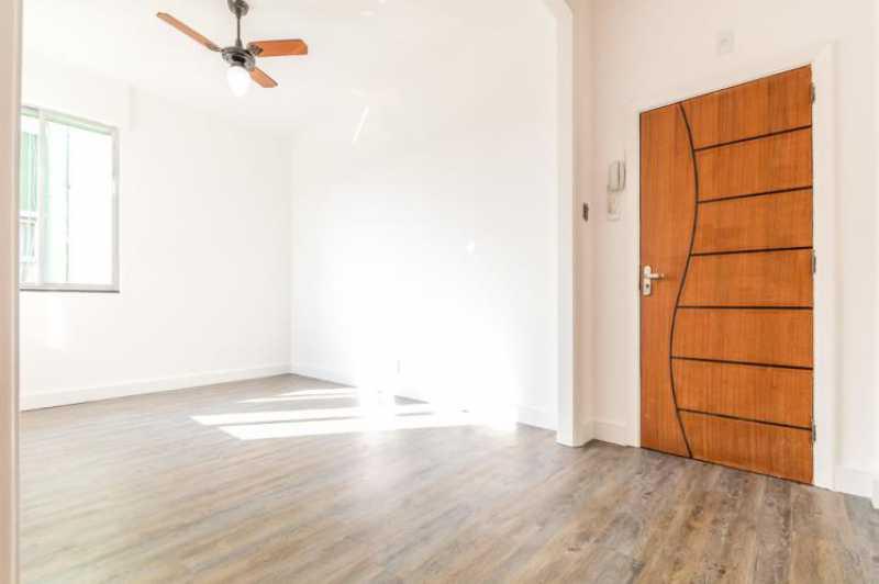 fotos-10 - Apartamento à venda Centro, Rio de Janeiro - R$ 239.000 - SVAP00007 - 3