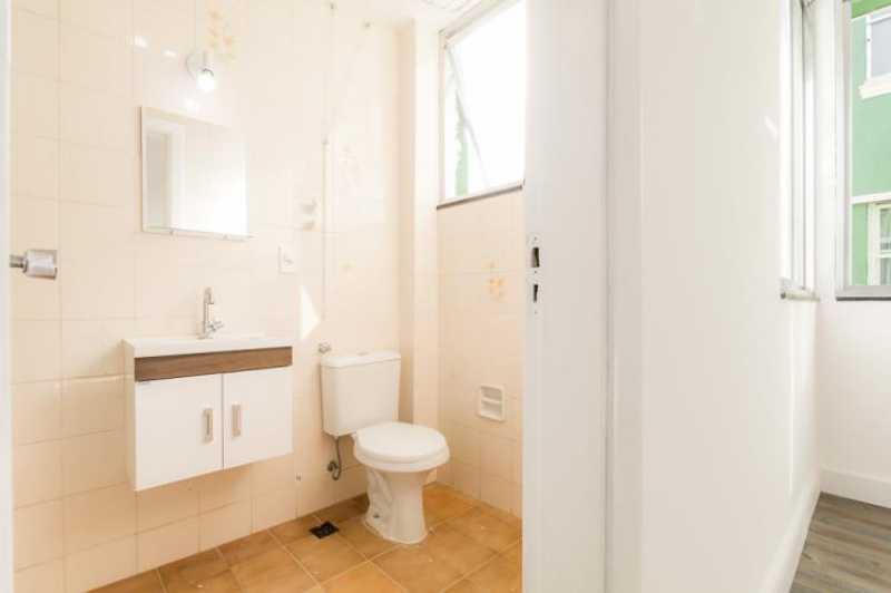 fotos-11 - Apartamento à venda Centro, Rio de Janeiro - R$ 239.000 - SVAP00007 - 10