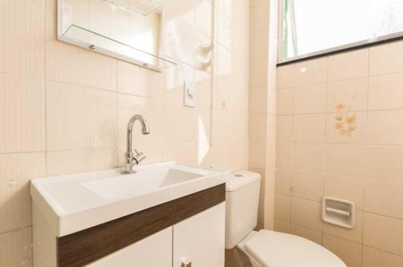 fotos-13 - Apartamento à venda Centro, Rio de Janeiro - R$ 239.000 - SVAP00007 - 12