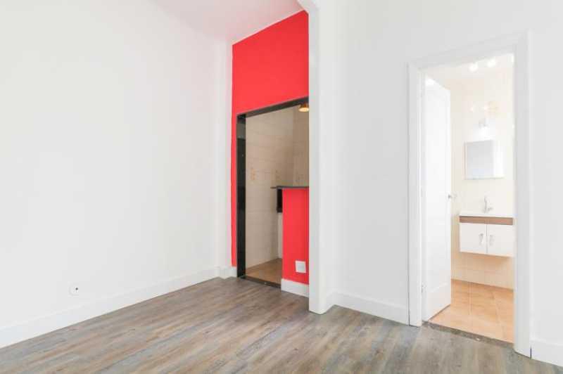 fotos-17 - Apartamento à venda Centro, Rio de Janeiro - R$ 239.000 - SVAP00007 - 16