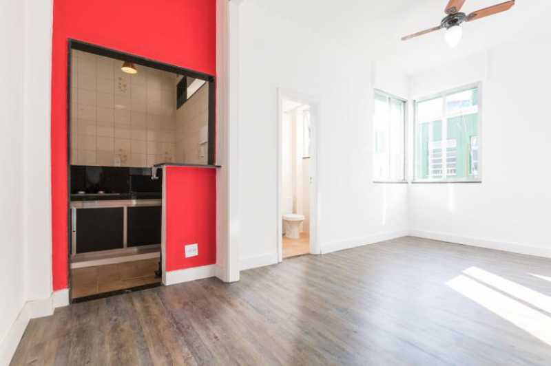 fotos-19 - Apartamento à venda Centro, Rio de Janeiro - R$ 239.000 - SVAP00007 - 18