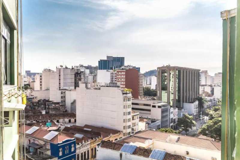 fotos-20 - Apartamento à venda Centro, Rio de Janeiro - R$ 239.000 - SVAP00007 - 19